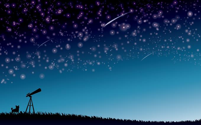 今年こそ、ふたご座流星群を見る! 方角や時間、準備する物は?