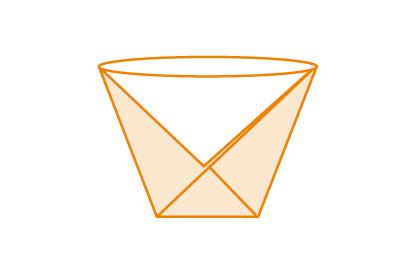 簡単 折り紙:折り紙 コップ 折り方-wakuwaku-days.com