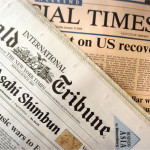 新聞紙やチラシ、折り紙を使ったゴミ袋・ゴミ箱の折り方!