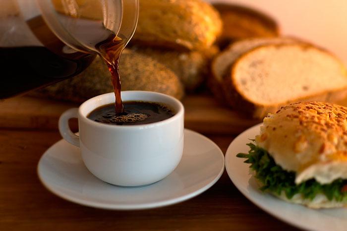 コーヒー コーヒーが健康に良い ポリフェノール