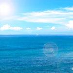 海の日とはどんな祝日?意味や由来、今年の日にちは?