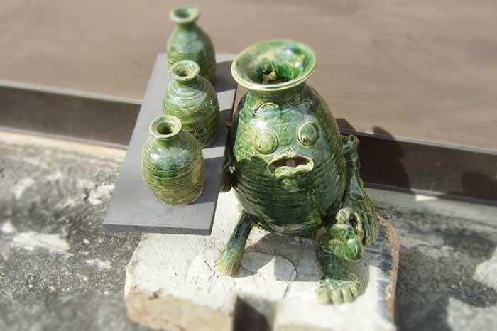 下石どえらあええ陶器祭り
