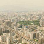 「黄砂」の読み方は?中国からの黄砂が日本に飛散する時期はいつ?