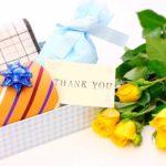 父の日に贈る花の種類って何?黄色いバラ・白いバラ?