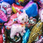 風船用ヘリウムガスはどこに売ってる?100均のダイソーがおすすめ!