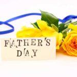 子供からパパへの父の日プレゼント!年齢別おすすめアイデア!