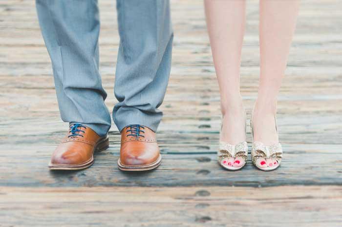 靴のサイズが少し大きい場合の対処法5選!応急処置から便利