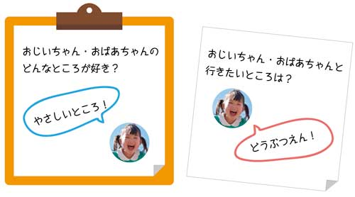 Q&Aカード