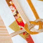 初めての結婚祝い!マナーに合ったのし袋(ご祝儀袋)の選び方が知りたい!