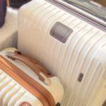 旅行用スーツケース比較!あなたにはファスナータイプとフレームタイプのどちらがおすすめ?