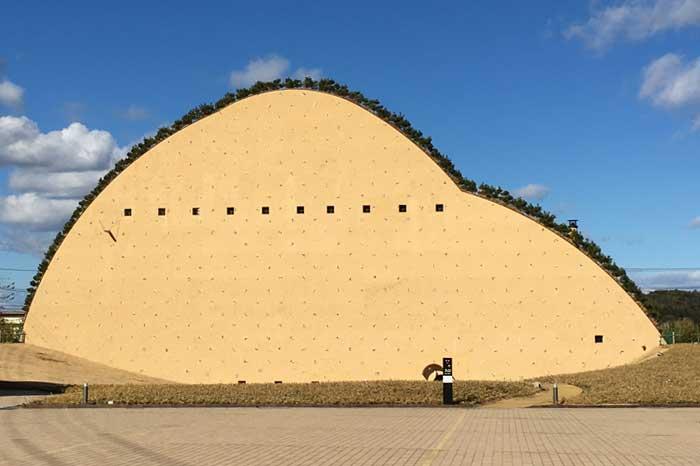 多治見モザイクタイルミュージアム 外観