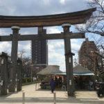 稲沢市・国府宮神社の「全国陶器まつり」に行こう!アクセスや駐車場、見どころまで!