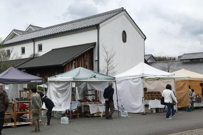 市之倉陶祖祭で素敵な陶器をゲット!アクセスや駐車場、見どころを紹介!
