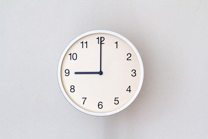 仕事に遅刻する人に毎日イライラ!そんなあなたができる対処法4つ!
