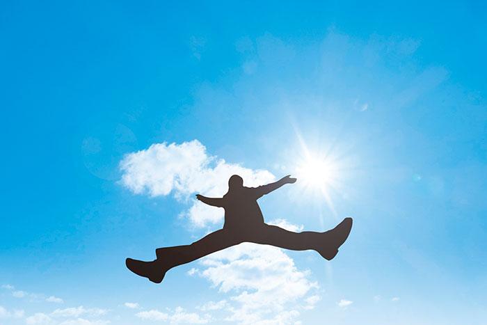落ち込みやすい自分を克服する方法・簡単に気分を上げる方法を試そう!