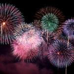 田原祭りの五町合同花火大会を楽しむ!アクセス・駐車場・穴場など!